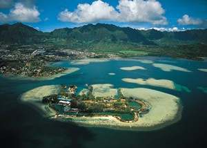 Oahu Helicopter Tour Information Routes And Companies