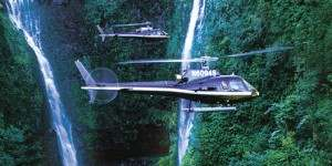 Sunshine Maui Helicopter tours
